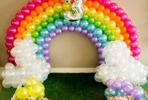 Pony Party / ❤ ❤ ❤   For Birthday Party Ideas : www.birthdaypartyideas4u.com  ❤ ❤ ❤   For  FREE Printable Games, Decorations : www.magicalprintable.com/freebies  ❤ ❤ ❤