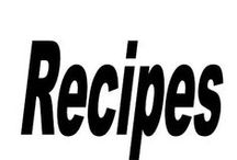 Recipes1 / Welcome! to the Recipes to Share Board .  Share your Favorites Recipes as much as you want to this board. Thank you ... Happy pinning, Keep it Family Friendly. / by Sustainable Living Center