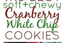 Sweets Cookies / Cookies recipes
