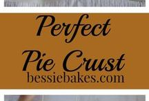 Sweets Pies & Tarts / Pies and tarts rrecipes