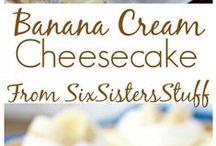 Cakes Cheesecake / Cheesecake Recipes