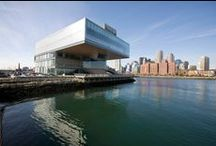 Boston Architecture / Best of Boston Architecture