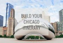 Chicago Attractions / Top things to do in Chicago