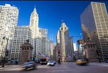 Chicago Architecture / Best of Chicago Architecture