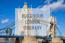 London Attractions / Brimming with history, culture and spectacular sights, this 2,000-year-old city knows how to live large.