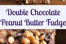 Sweets Candy & Fudge / Candy Recepes