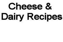Cheese & Dairy Recipes / cheese recipes pins are welcome. If you pin to this board, we may move it. It will be moved to the specific subject of your pin or deleted if it is a duplicate or advertising. This board is a group board on which the community is welcome to pin. You can request the specific boards we have moved your pin and we will send it to you and we both can pin according to our common interest.  Only family friendly pins & no political, pornography, or religion pins.