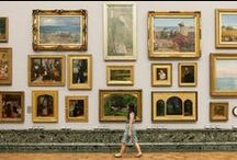 London for Art Lovers / Must see art galleries and museums in London