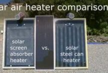 Solar Home Heater / Solar Air Heater pins are welcome. If you pin to this board, we may move it. It will be moved to the specific subject of your pin or deleted if it is a duplicate or advertising. This board is a group board on which the community is welcome to pin. You can request the specific boards we have moved your pin and we will send it to you and we both can pin according to our common interest.  Only family friendly pins & no political, pornography, or religion pins.