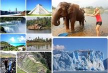 Travel News, Tips, and Stories / ....find out what's trending in travel, travel tips, and more