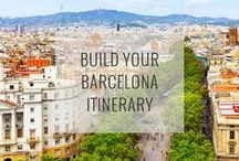 Barcelona Attractions / Vibrant at every turn, Barcelona surprises and delights with its rich history, Mediterranean beaches and wonderfully eccentric architecture and art.