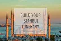 Istanbul Attractions / Top things to do in Istanbul