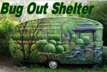 Prepper Bug Out Shelter / Bug Out Shelters pins are welcome. If you pin to this board, but we may move it. It will be moved to the specific subject of your pin or deleted if it is a duplicate or advertising. This board is a group board on which the community is welcome to pin. You can request the specific boards we have moved your pin and we will send it to you and we both can pin according to our common interest.  Only family friendly pins & no political, pornography, or religion pins.