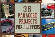 Prepper Paracord & Knots / Ideas to use paracord and to know knots pins are welcome. If you pin to this board, we may move it. It will be moved to the specific subject of your pin or deleted if it is a duplicate or advertising. This board is a group board on which the community is welcome to pin. You can request the specific boards we have moved your pin and we will send it to you and we both can pin according to our common interest.  Only family friendly pins & no political, pornography, or religion pins.