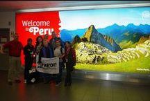 Peru - Boliwia 2015 / Wycieczka marzeń, czyli podróż po Ameryce Południowej w kameralnej grupie. W trakcie 3-tygodniowej wyprawy zobaczyliśmy wiele pięknych miejsc, poznaliśmy ciekawych i przyjaznych ludzi, a także na własnej skórze przekonaliśmy się o tym, że kuchnia Peru i Boliwii bywa bardzo egzotyczna...