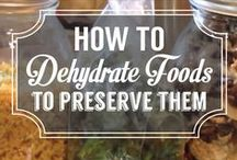 Preserve Dehydration / Dehydration recipes pins are welcome. If you pin to this board, we may move it. It will be moved to the specific subject of your pin or deleted if it is a duplicate or advertising. This board is a group board on which the community is welcome to pin. You can request the specific boards we have moved your pin and we will send it to you and we both can pin according to our common interest.  Only family friendly pins & no political, pornography, or religion pins.