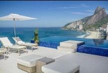 Hotels in the World / Fantastic images of the most beautiful hotels in the world!