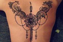 Hennas & Tattoos
