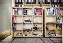 flexible office