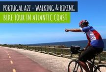 Bike Tour in Atlantic Coast