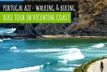 Bike Tour in Vicentine Coast