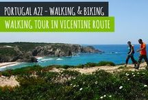 Walking Tour in Vicentine Route