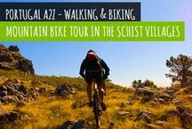Mountain Bike Tour in the Schist Villages