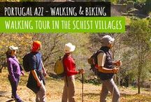 Walking Tour in the Schist Villages