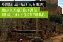Mountain Bike Tour in the  Portuguese Historical Villages