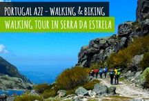 Walking Tour in Serra da Estrela