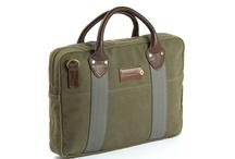Work Bags / work bags, laptop bags, waxed canvas men's bags