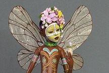 Fairy / by Karen Oyekanmi