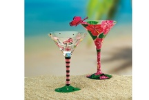 Lolita® Martini Glass Recipes / Collection of recipes from the bottoms of Lolita® Martini Glasses...past and present.  #Lolita