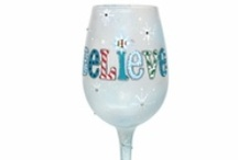 Christmas 2012 / The Lolita 2012 Holiday Glassware Collection and some holiday inspiration!