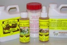 Flea Free with PawPrintsLife / Our flagship product, Flea Free Food Supplement, has been protecting dogs, cats, and other animals for more than 20 years! It is 100% nontoxic to animals and people, and yet it is a very effective repellant for fleas, ticks, and other insects. Call us at 937-436-5788 or 513-779-8934 for more information, or visit http://www.PPL-FF.com.