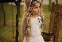 LiL Princess / by AJ Carrillo