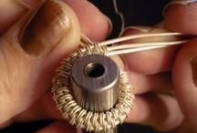 jewelry / by Lana Fries