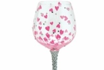 Valentine's Day Glasses / Lolita's Valentine's Day Glasses