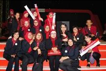 My Fantastic Business / Business with d'BCN of Oriflame that makes me have a better Life