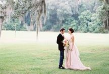 Weddings: Pastel / by SPM Photography