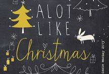 Christmas!!! / all about christmas!!!
