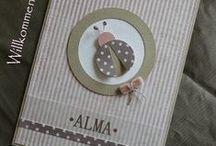 Made by Jenny - Karten & Verpackungen