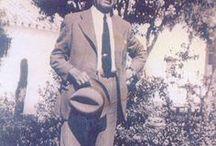 El bisabuelo / Manuel Cañas Martinez
