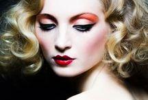 The Pretty Domestic: Makeup