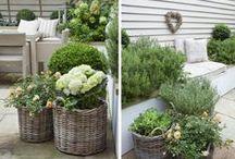Haus, Garten, Terrassen Deko & Gestaltung