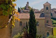 Vaucluse, France / Les plus jolis coins du Vaucluse à visiter