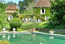 Vacances dans le Périgord / Locations de vacances de charme dans le Périgord