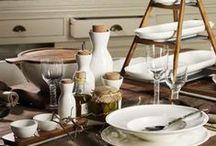 art de la table / Dining Table Decor