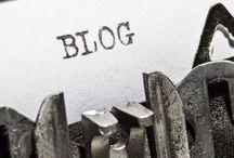 Rund um den Blog