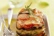 Provençal cooking